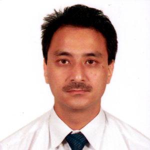 Dr. Binit Vaidya