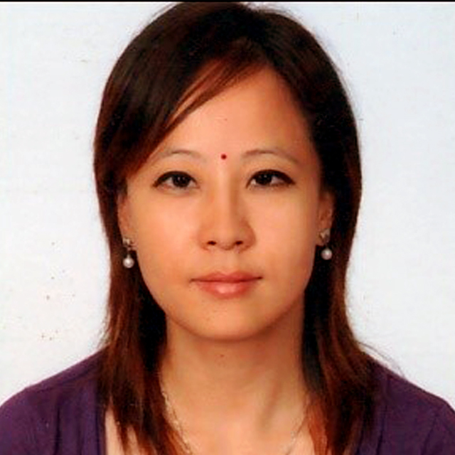 Dr. Jayanti Rai