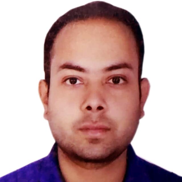 Dr. Nikhil Acharya