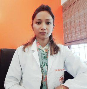 Dr. Shely Rajbhandari